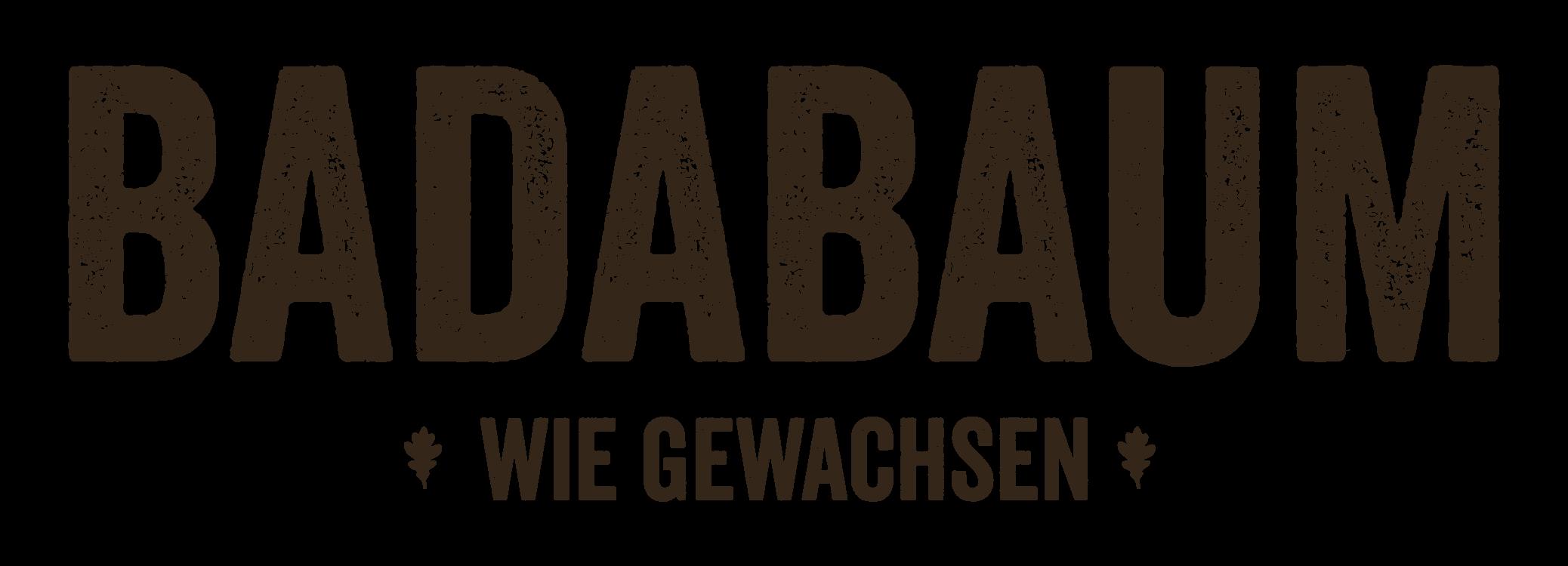 BadaBaum Logo