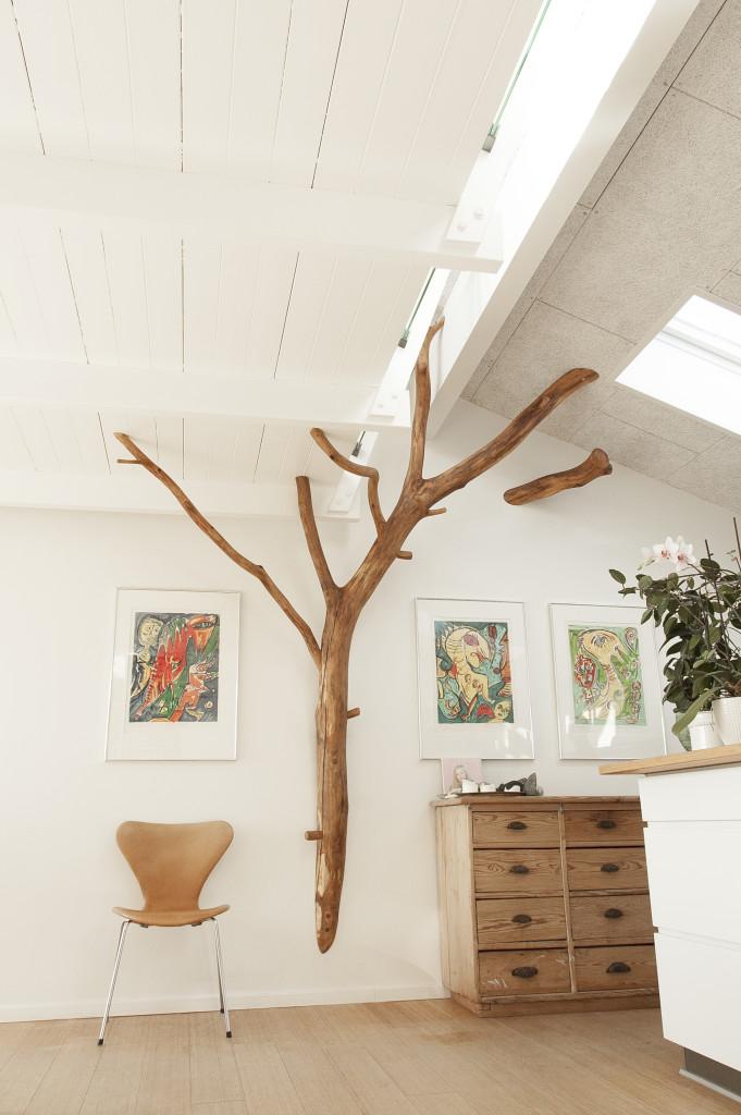 Baum im wohnraum badabaum for Raumgestaltung u3